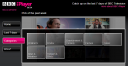 iPlayer categories