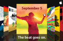 Apple Event September 5th