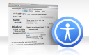 Mac OSX Accessibility