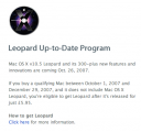 Leopard Upgrade