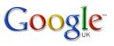 Google UK Logo