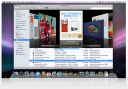 Coverflow in Finder