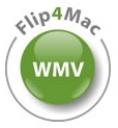 flip4mac Logo