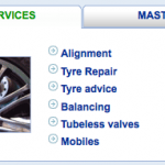 ATS Tyre Services